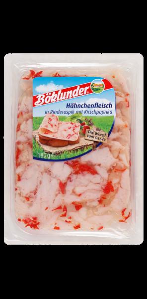 Böklunder Hähnchenfleisch