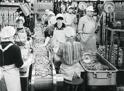 Böklunder 1938 Produktion