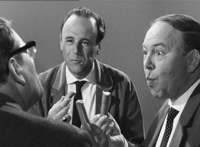 Böklunder TV Spot 1963
