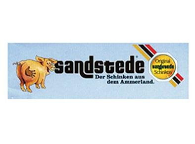 Sandstede Logo