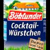 Böklunder Cocktail-Würstchen