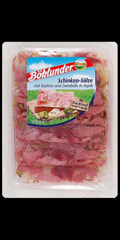 Böklunder Schinken-Sülze