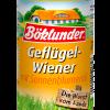 Böklunder Geflügel-Wiener