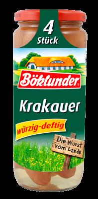 Böklunder Krakauer