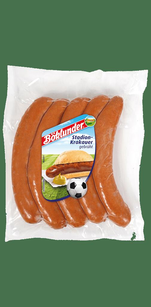 Böklunder Stadion-Krakauer